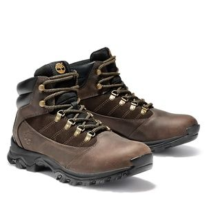 Timberland MEN'S RANGELEY MID HIKING BOOTS